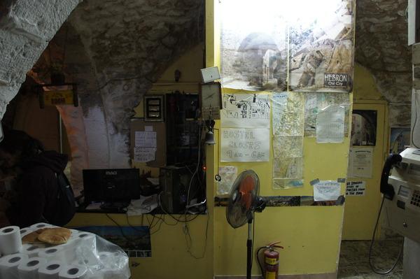 DSC04319RE a101503db2242cb2cc875da96d5c3735 1 - Где остановиться в Иерусалиме. Отзыв о хостеле Hebron Youth Hostel