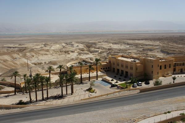 DSC04584RE 8cf0a4ff9995378e43d11e64876822ac 1 - Что представляет собой центр посетителей национального парка Масада