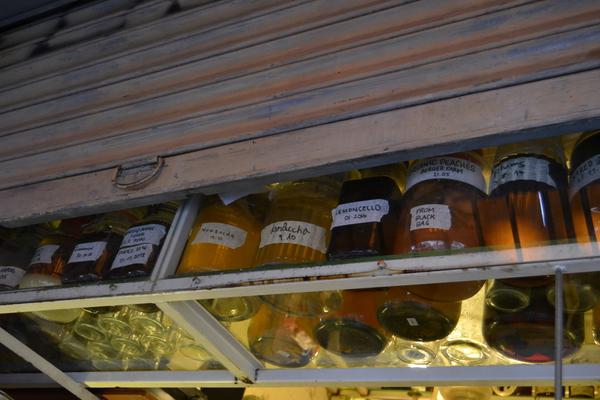 DSC 0156RE 4deecfefa5844264d5eec3a8c4bf834e 1 - Необычные места Тель-Авива. Cafe Levinsky 41. Отзыв