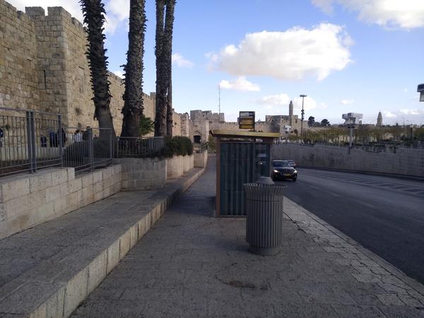 IMG 20181026 161756RE c3d335f6bafba7bacbecc52ba791e9d9 1 - Как мы добирались в Иерусалим из Вифлеема