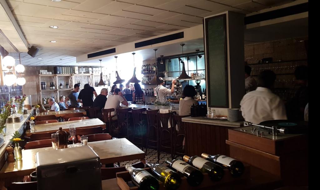 Talbiye2 1024x608 - Ресторан Талбийе в Иерусалиме