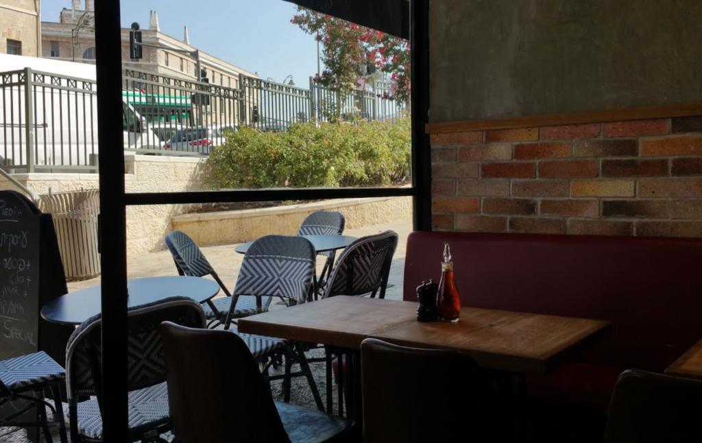 Talbiye3 1024x647 - Ресторан Талбийе в Иерусалиме