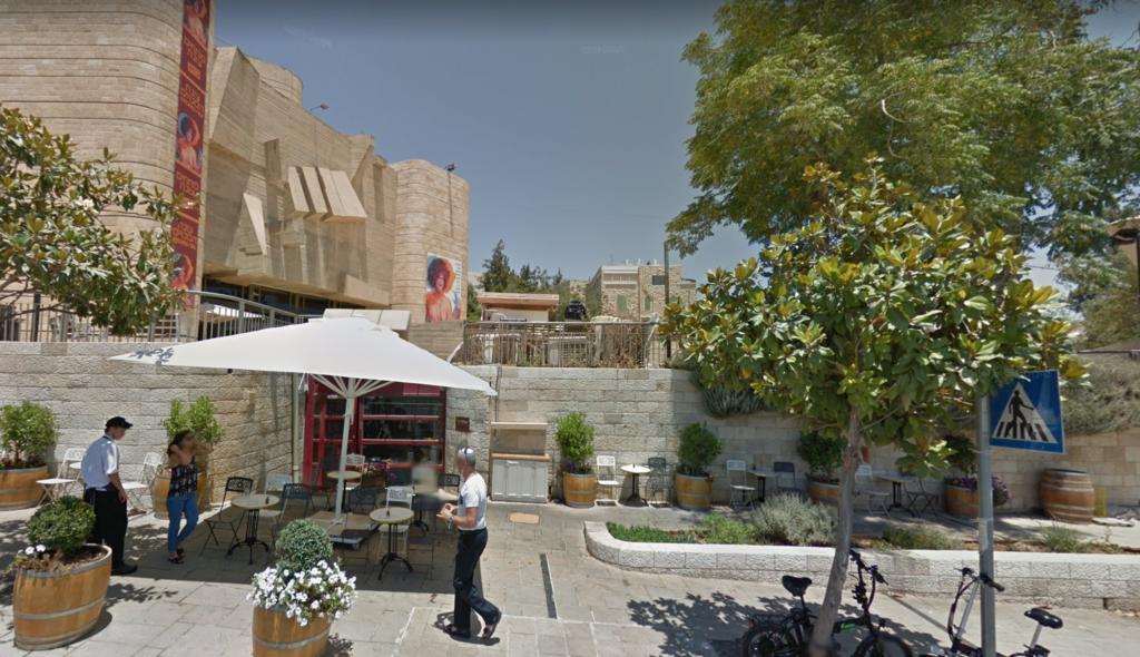 Talbiye4 1024x590 - Ресторан Талбийе в Иерусалиме
