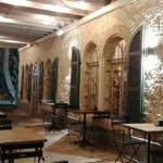 Кафе Анна в Иерусалиме
