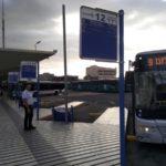 Автовокзал в Тверии. Отзыв