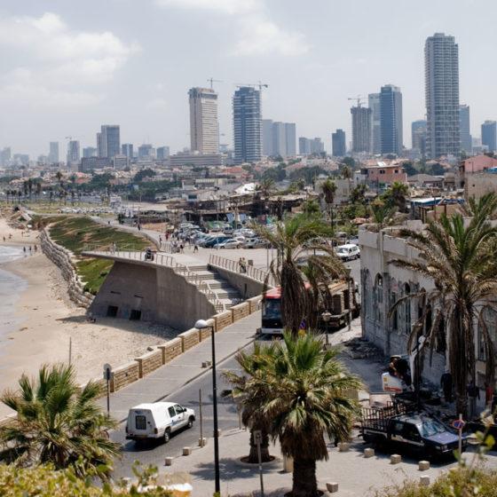 belyj gorod v tel avive otzyv turista 560x560 - Белый город в Тель-Авиве. Отзыв туриста