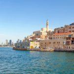 Что посмотреть в Тель-Авиве. Старый Яффо
