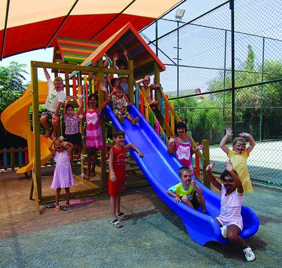 detskie ploshhadki v izraile 560x531 - Детские площадки в Израиле