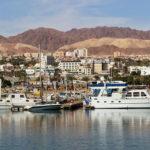 Как мы добирались из Эйлата (Израиль) в Акабу (Иордания)