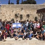 О чем меня спрашивали пограничники при возвращении в Израиль из Иордании