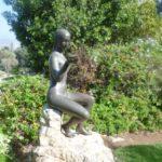 Парк скульптур в Хайфе (Израиль). Отзыв туриста