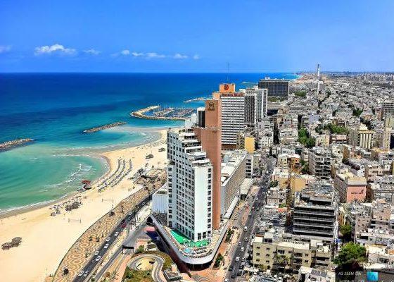 pogoda v tel avive v noyabre 560x400 - Погода в Тель-Авиве в ноябре