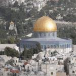 Путешествие в Иерусалим, святыню для всех религий