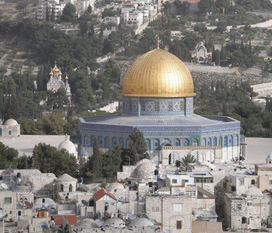 puteshestvie v ierusalim svyatynju dlya vseh religij 560x480 - Путешествие в Иерусалим, святыню для всех религий