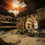 Ресторан Чакра в Иерусалиме
