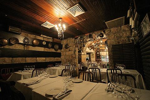 restoran chakra v ierusalime - Ресторан Чакра в Иерусалиме