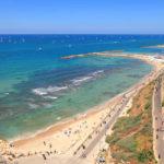 Тель-Авив или Хайфа: Морские курорты Израиля в июле