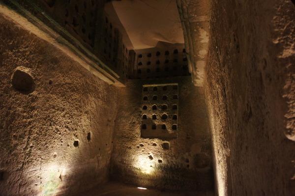 DSC05679RE 3d0fb3d2fcbfbe67cb4dfd4c07fc3590 1 - Пещеры Бейт-Гуврин. Отзыв туриста