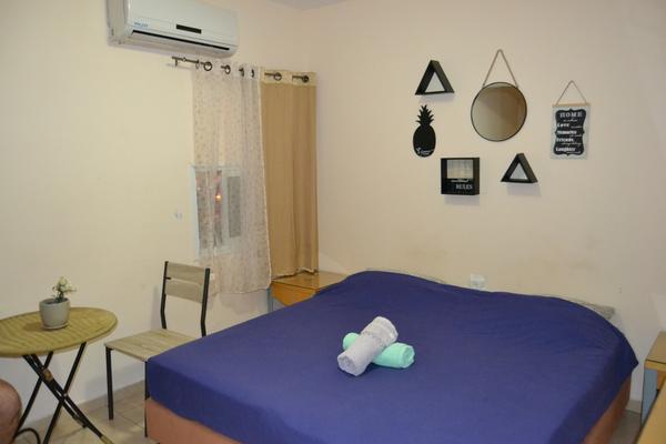 DSC 0817RE 6875c36681e1554621d50cd66b3229c6 1 - Отзыв о хостеле Little Prince Hostel. Где остановиться в Эйлате.