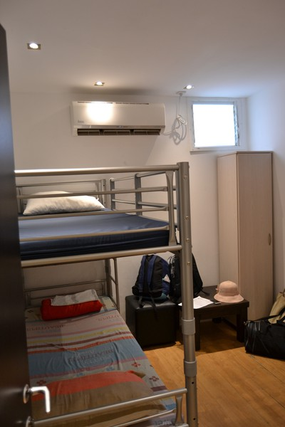 DSC 0966RE 985240694e2e7479612c50ba94ac5240 1 - Отзыв о хостеле Hostel in Eilat. Где остановиться в Эйлате.