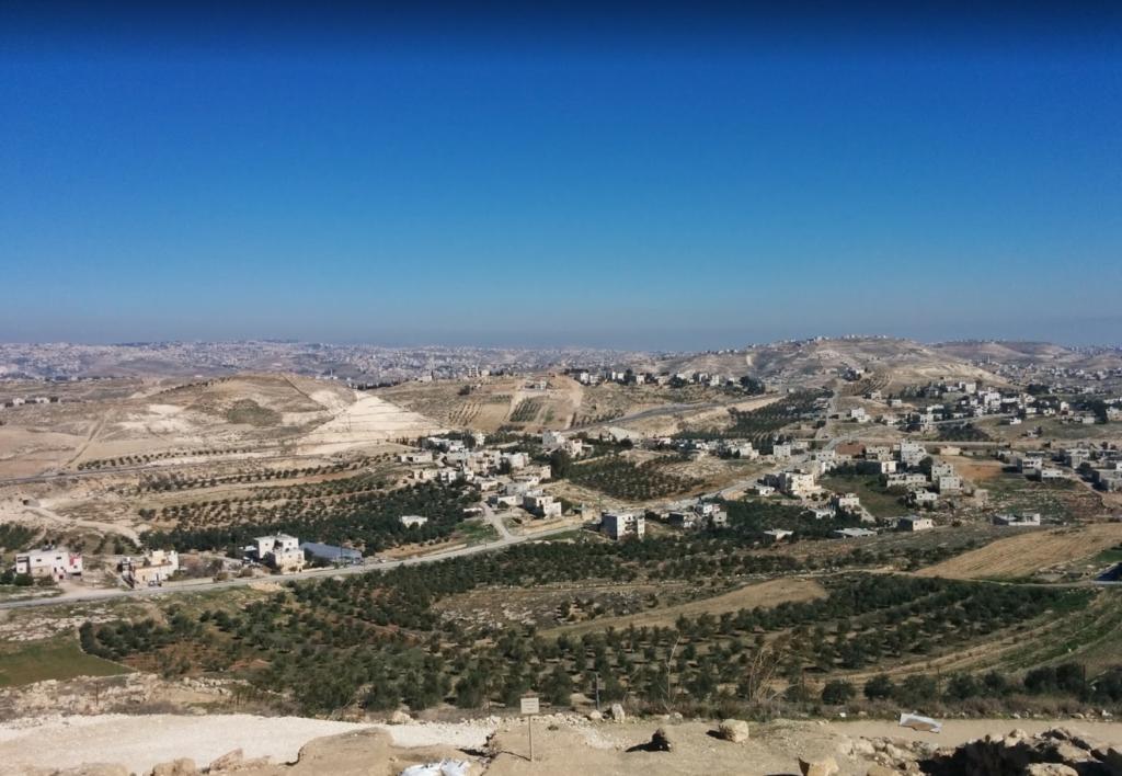 Irodion3 1024x708 - Иродион. Краткая информация. Что посмотреть в Израиле.