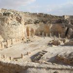Иродион. Краткая информация. Что посмотреть в Израиле.
